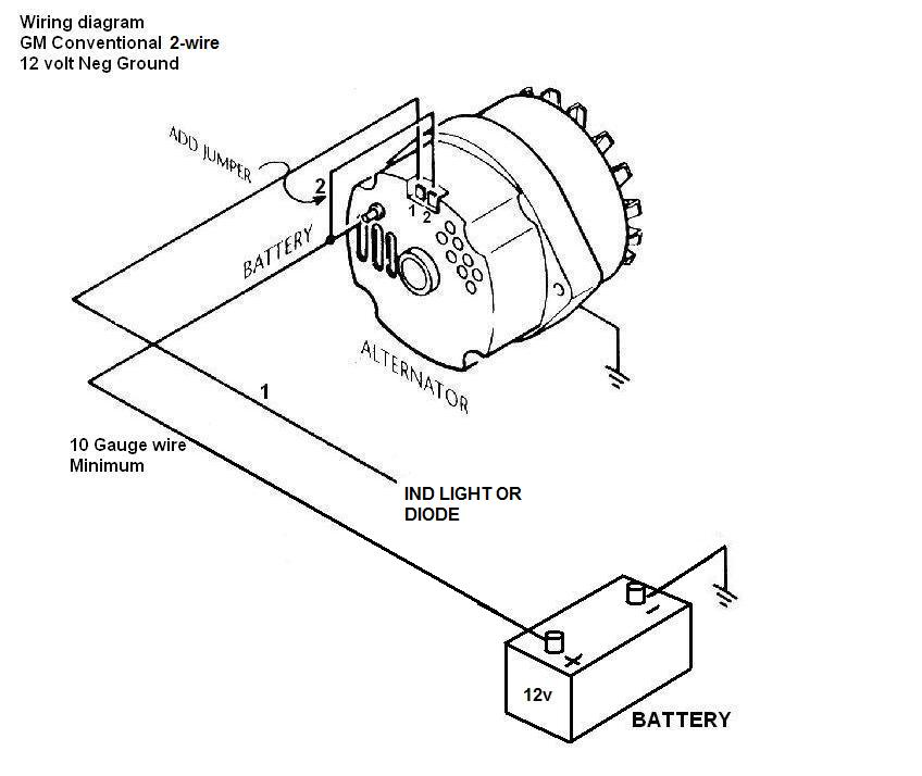 cape starter  u0026 alternator diagrams